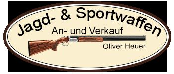 Jagd- und Sportwaffen Heuer